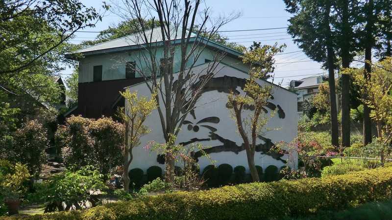 トンボ玉工芸館