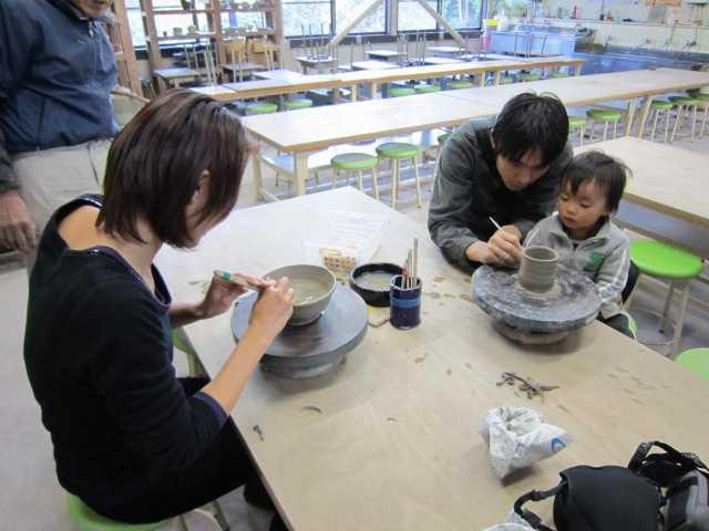 藤枝市陶芸センター