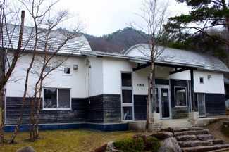 廿日市市立ネイチャー体験リゾート 魅惑の里 木工陶芸館