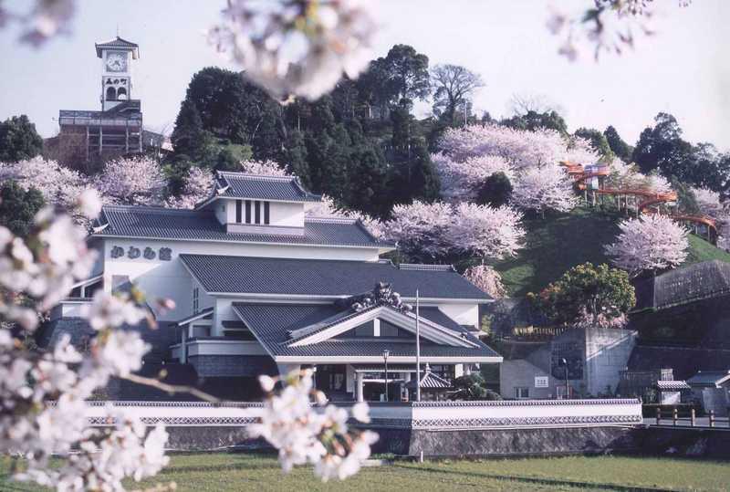 菊間町かわら館