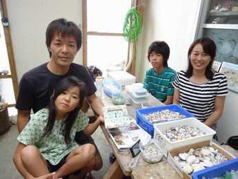 海のクラフト・雑貨 Aki工房