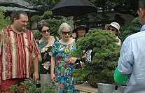 盆栽清香園