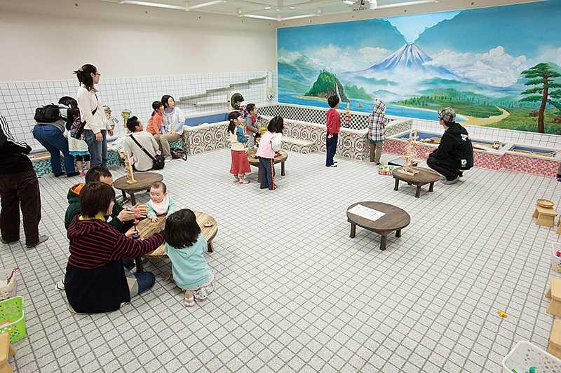岩手県立児童館いわて子どもの森