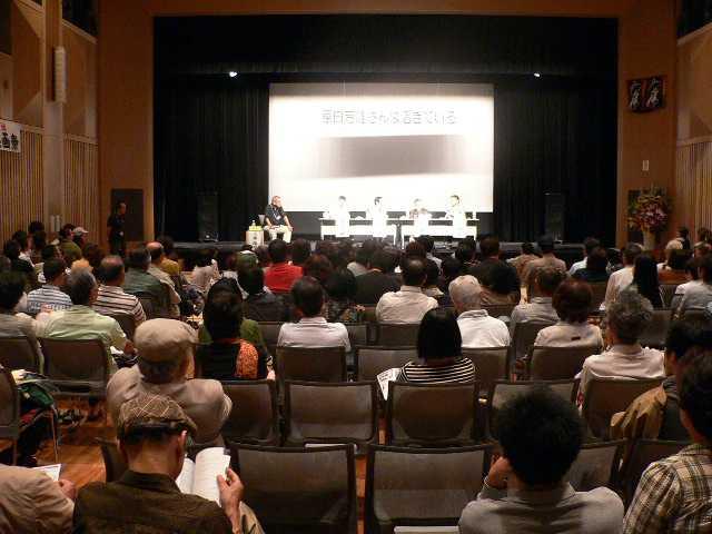 富士町古湯映画祭