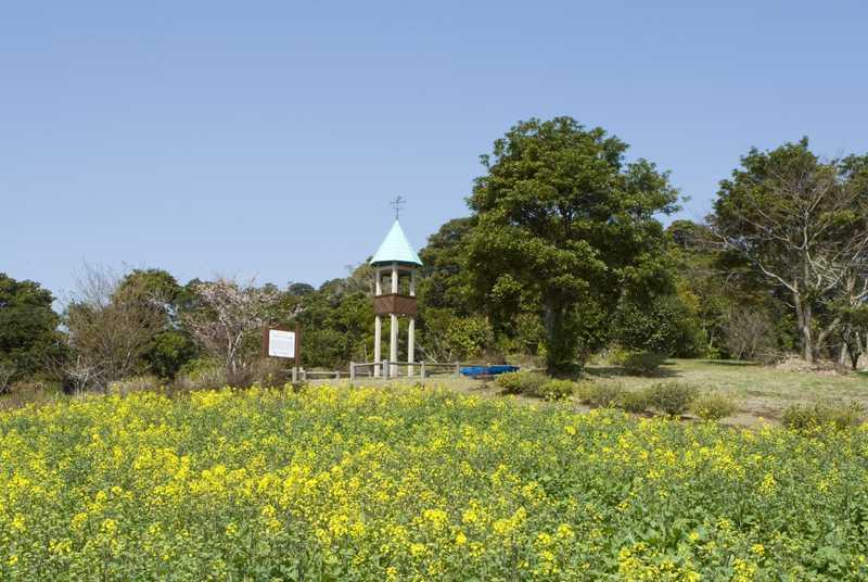 花立公園の画像