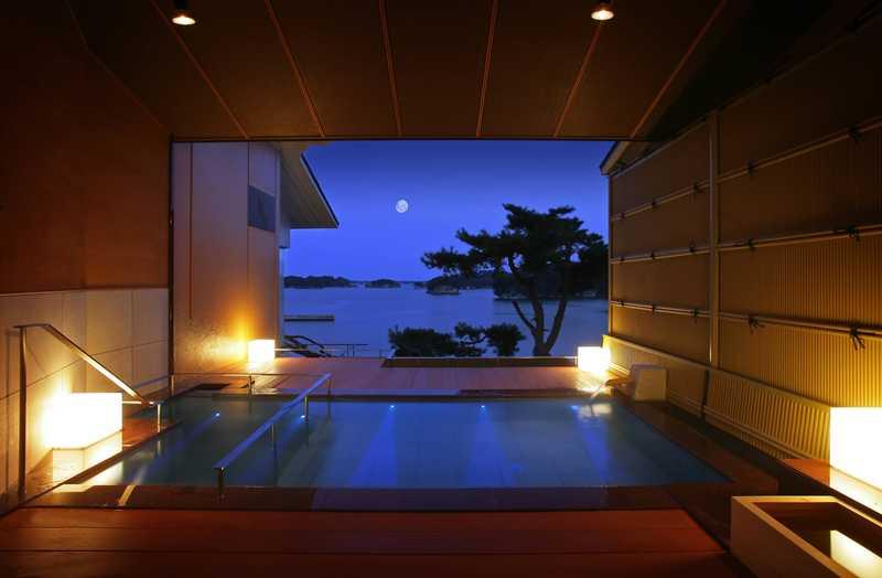松島温泉の画像