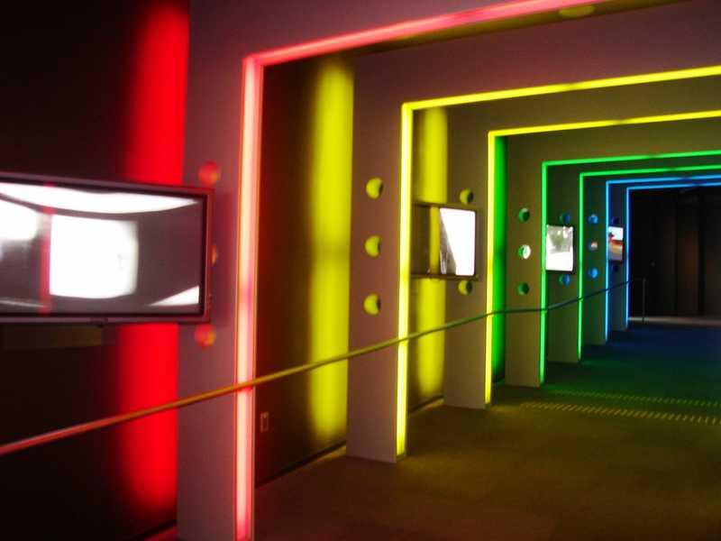 SKIPシティ彩の国ビジュアルプラザ 映像ミュージアム