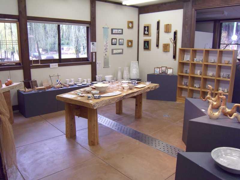 吉野工芸の里ふるさと工房
