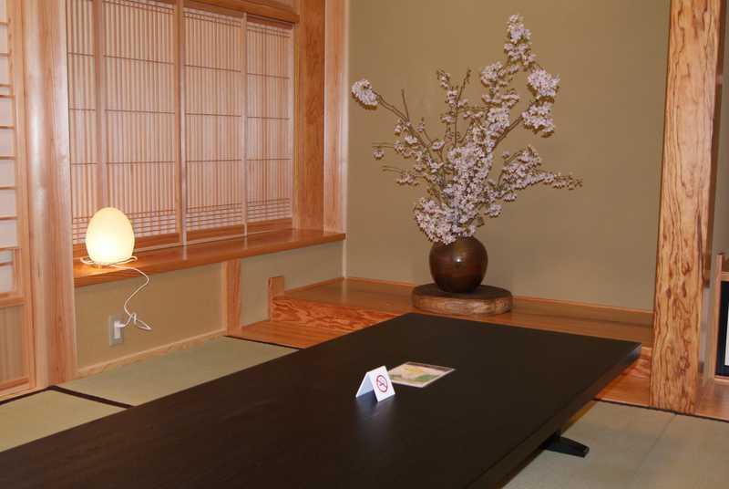 鳥取市鹿野往来交流館「童里夢」