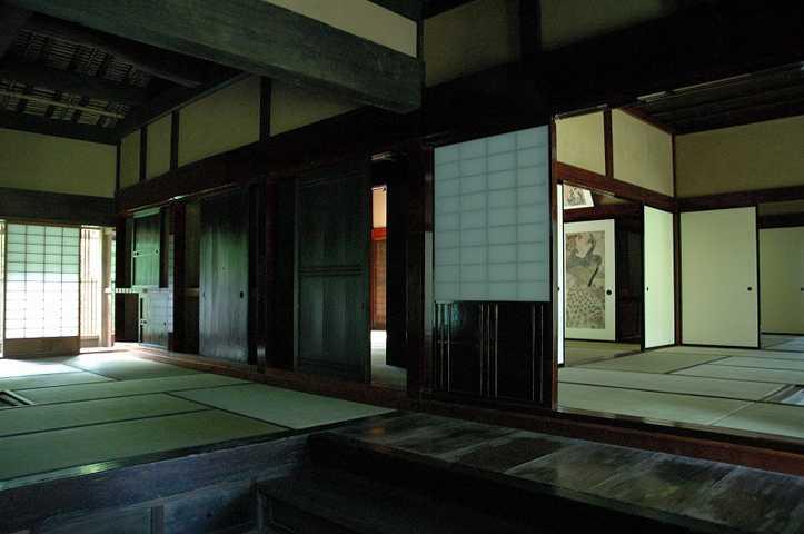 佐々木家住宅