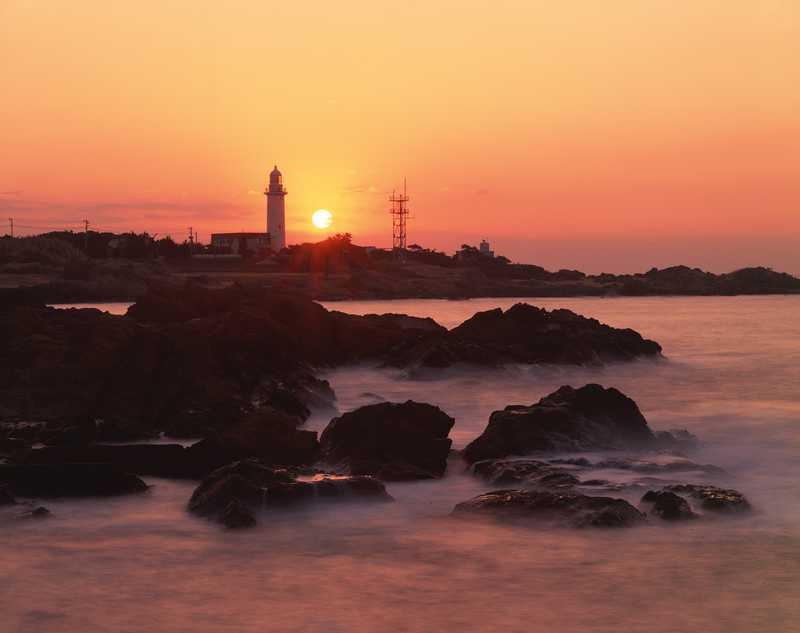 白浜(野島崎公園)