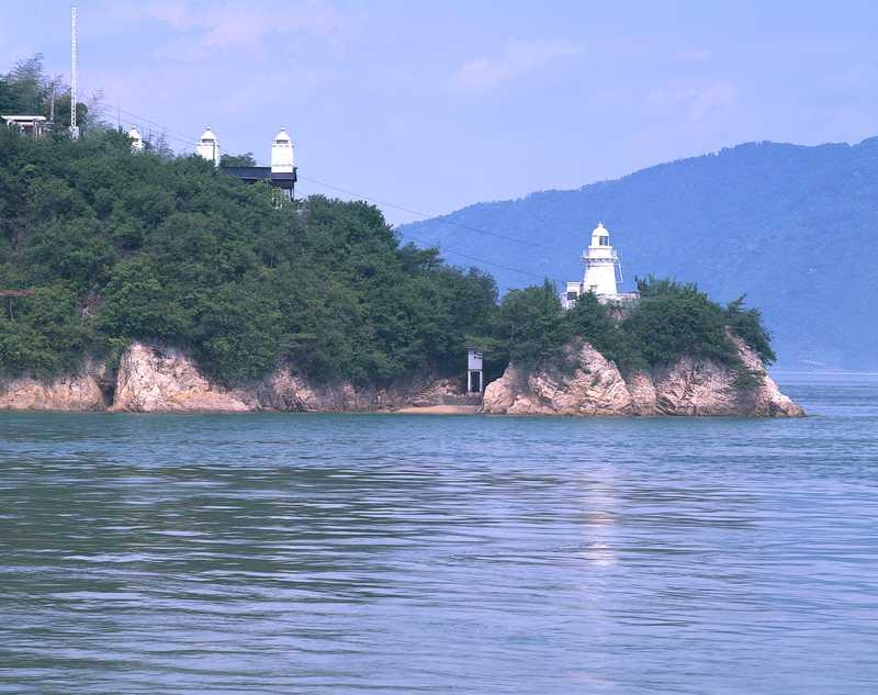 大浜埼灯台記念館
