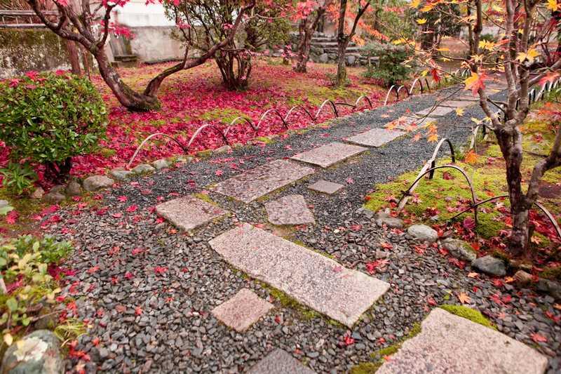 檀林寺庭園