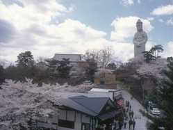 高崎観音山の画像