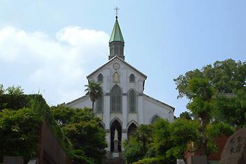 国宝大浦天主堂