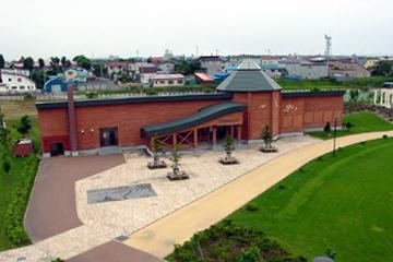 北海道海鳥センター