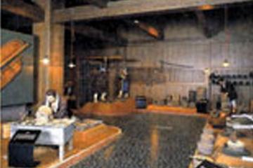 奥州市伝統産業会館