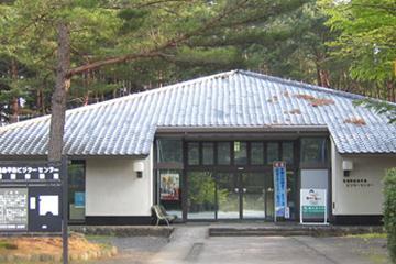 津波体験館