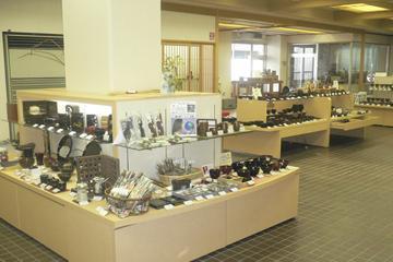 山中漆器伝統産業会館