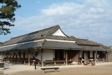 特別史跡新居関跡・関所史料館