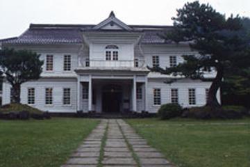 隠岐郷土館