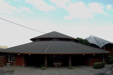 モラスコむぎ貝の資料館and漁師さんの水族館