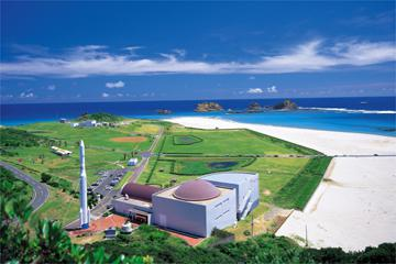 宇宙科学技術館