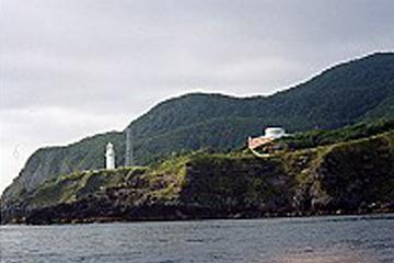 函館市灯台資料館