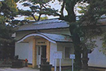 観瀾亭松島博物館