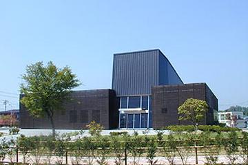 登米市歴史博物館