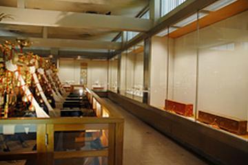 日光東照宮宝物館