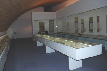 下諏訪町立諏訪湖博物館・赤彦記念館