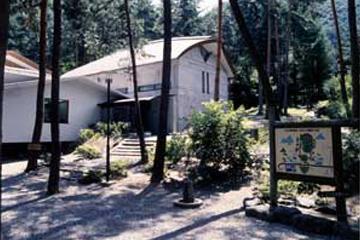 塩尻市立平出博物館