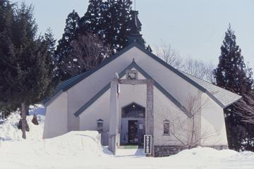 日本スキー博物館