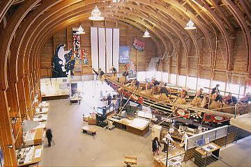 海の博物館