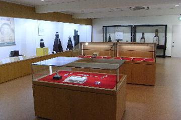近江神宮時計博物館