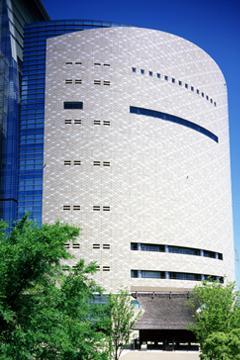 大阪歴史博物館の画像