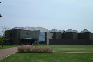 神田日勝記念美術館