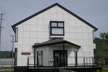 西和賀町立川村美術館デッサン館