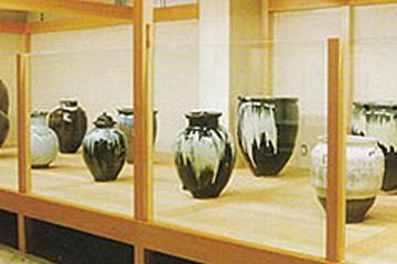 芹沢長介記念東北陶磁文化館