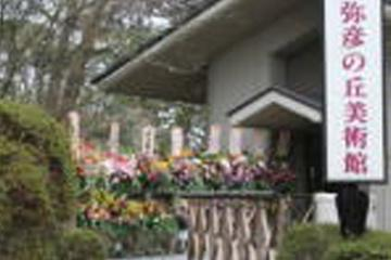 弥彦の丘美術館