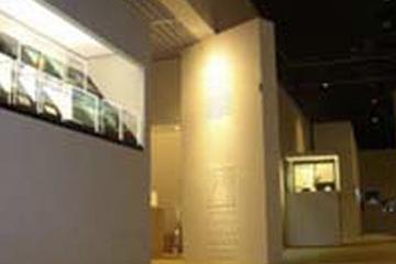 シャトレーゼローマンガラス美術館