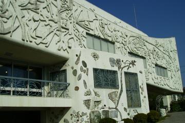 京都府立堂本印象美術館