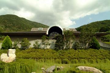 丹波伝統工芸公園立杭陶の郷