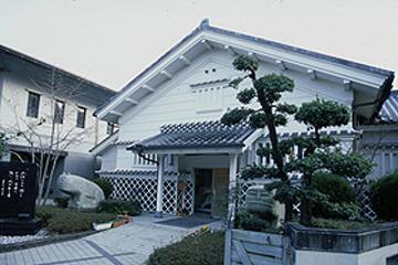 中土佐町立美術館