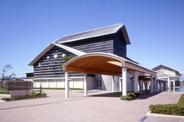高知県立美術館の画像
