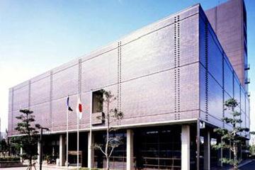 福岡県立美術館