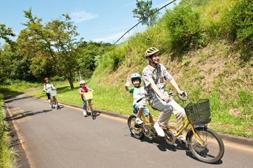 日本サイクルスポーツセンター