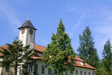 ドイツの森クローネンベルク