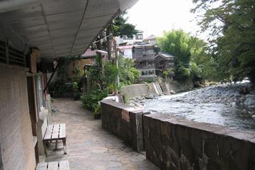 湯ケ野温泉
